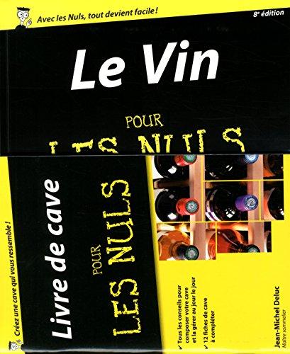 Le Vin pour les Nuls grand format, 8e édition