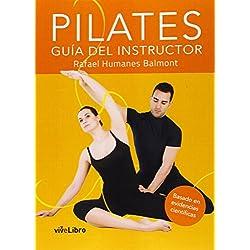 Pilates: Guía del instructor (Colección viveLibro)