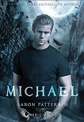Michael: The Curse (The Airel Saga Book 3) (English Edition)