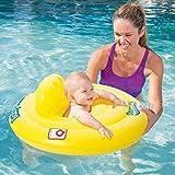 "Jilani Bestway My Baby Float Inflatable Swimming Pool Tube Raft 27"""