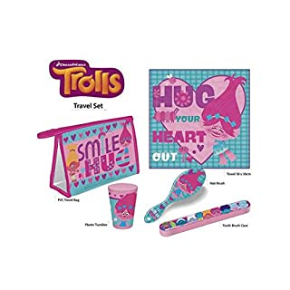 Troll TL11711 travel kit