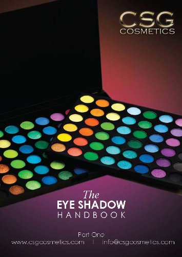 The Eye Shadow Handbook