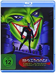 Batman of the Future - Der Joker kommt zurück [Blu-ray]