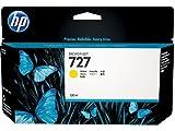 HP 727 Gelb Designjet Tintenpatrone, 130ml