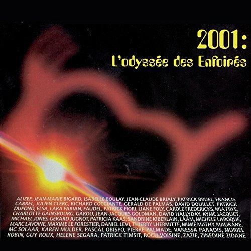 2001: L'odyssée des Enfoirés (...