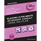 Blackwell's Five-Minute Veterinary Consult: Canine and Feline (English Edition)