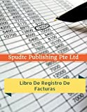 Libro De Registro De Facturas