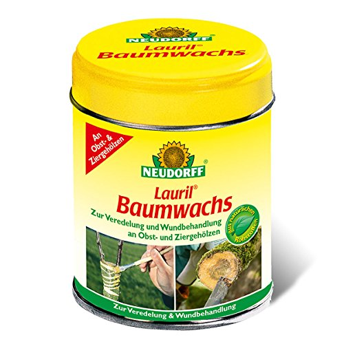 Neudorff Lauril Baumwachs, 250 g Dose
