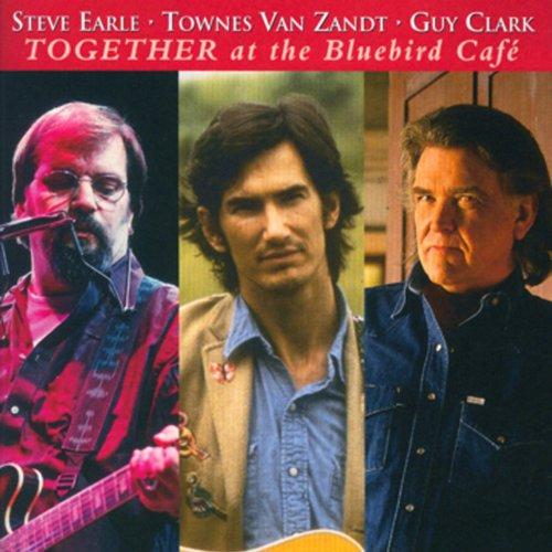 Steve Earle, Townes Van Zandt,...