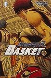Kuroko's basket: 21