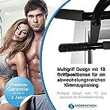 Sportastisch Get Strong Klimmzugstange - 3