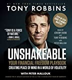 Unshakeable: How to Thrive (Not Just Survive) in...