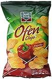 Funny-Frisch Ofen Chips Paprika 5er Pack (5 x 150 g)