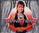 Shania Twain Interview by Shania Twain (1999-12-13) -