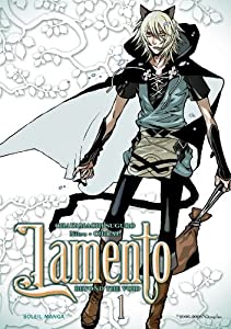 Lamento - Beyond The Void Edition simple Tome 1
