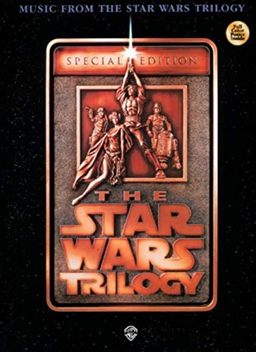 Music from the Star Wars Trilogy (Special Édition): Special Edition