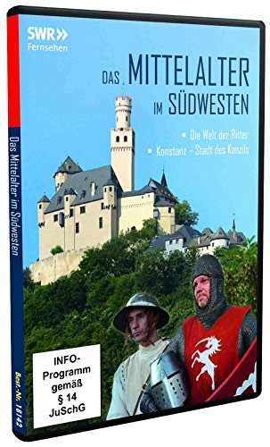 Die Welt der Ritter & Konstanz - Stadt des Konzils
