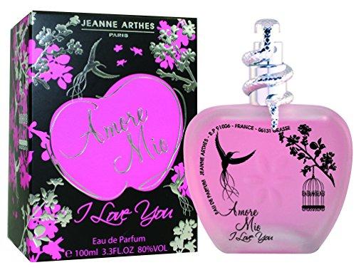 Jeanne Arthes Eau de Parfum Amore Mio I Love You 100 ml