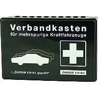 KFZ-Verbandkasten ÖNORM V 5101 Schwarz preisvergleich bei billige-tabletten.eu
