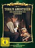 Turlis Abenteuer - Die Geschichte von Pinocchio: Märchen Klassiker