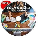Etiketten Label Druckerei professionelle Etiketten gestalten...