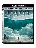 Locandina Exodus [4K UHD] [Blu-ray]