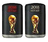 Offizielles Sturm-Feuerzeug FIFA World Cup Russia 2018 Fussball WM Pokal Weltmeisterschaft Russland