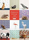 Animal House Kalender 2018 – DUMONT Tier-Kalender – Poster-Format 49,5 x 68,5 cm