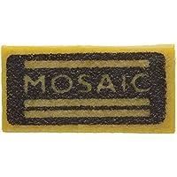 Mosaic Cire de skateboard
