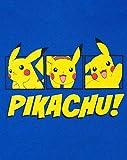 Official Pokemon Pikachu Boys Hoodie