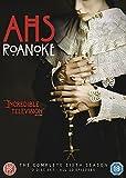 American Horror Story Season 6: Roanoke [Edizione: Regno Unito] [Import italien]