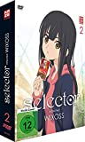 Selector Infected Wixoss - DVD Box Vol. 2 (2 DVDs)