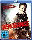 Vengeance - Pfad der Vergeltung - Blu-ray