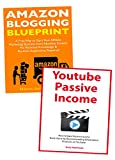 How to Make Passive Income  as an Online Affiliate Marketer: Amazon & YouTube Marketing Book Bundle (English Edition)