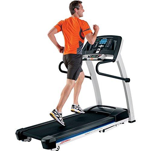 Life Fitness F1 – Treadmills