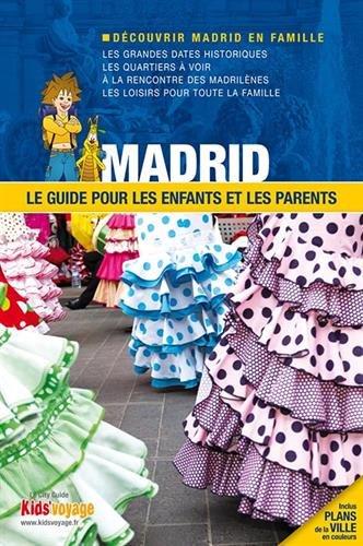 Madrid par Collectif