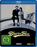Blue in the Face [Blu-ray]