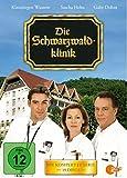 Die Schwarzwaldklinik Komplettbox (19 DVDs)