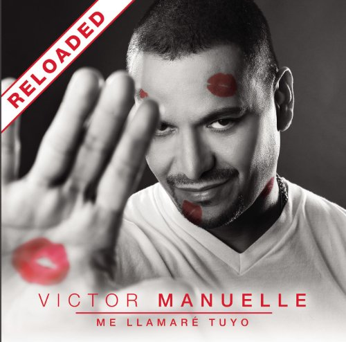 Me Llamar� Tuyo - Victor Manuelle