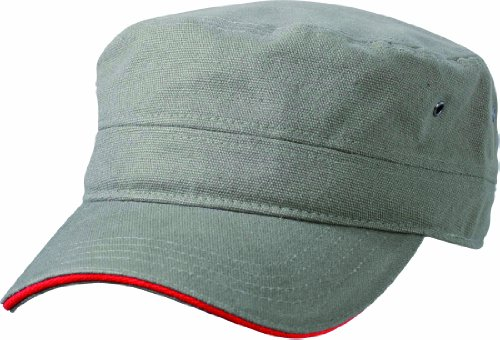 myrtle-beach-cap-military-sandwich-olive-red-one-size-mb6555-olrd
