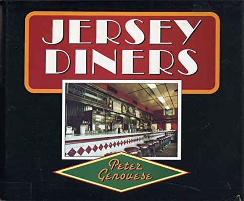 Jersey Diners by Peter Genovese (2006-05-03)