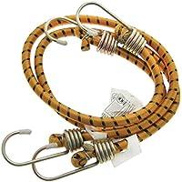 Am-Tech 2 Stück 24 Zoll Bungee Cords, S0600