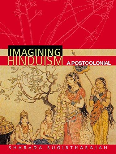 Imagining Hinduism: A Postcolonial Perspective (English Edition) por Sharada Sugirtharajah