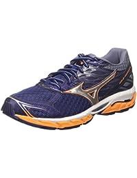Mizuno Wave Paradox 4, Zapatillas de Running para Hombre