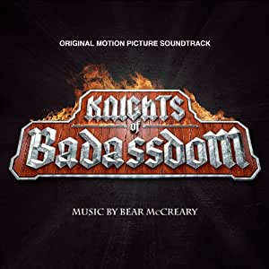 Knights of Badassdom (Original Motion Picture Soundtrack)