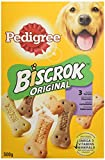 Pedigree Biscrok Original - 500 gr