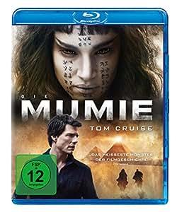 Die Mumie [Blu-ray]
