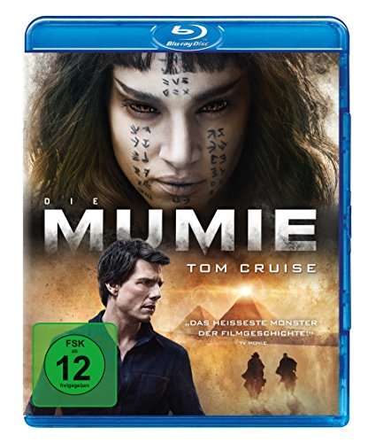Die Mumie [Blu-ray] - Jake Abenteuer