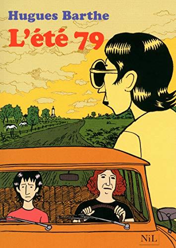 L'été 79 par Hugues BARTHE