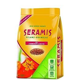 Seramis Pflanz-Granulat für Zimmerpflanzen 30 L
